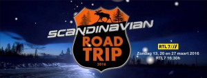 Scandinavian Roadtrip RTL7
